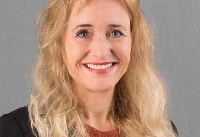 Nicole Marmé