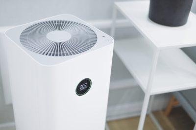 Luftfilter (Beispielbild)